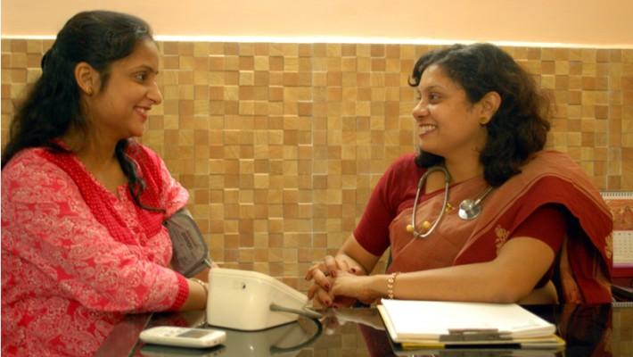 Srijan Clinic